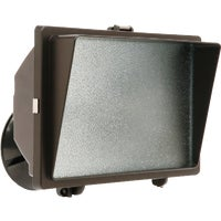 Cooper Lighting 500W QTZ FIXTURE QL-500-WL