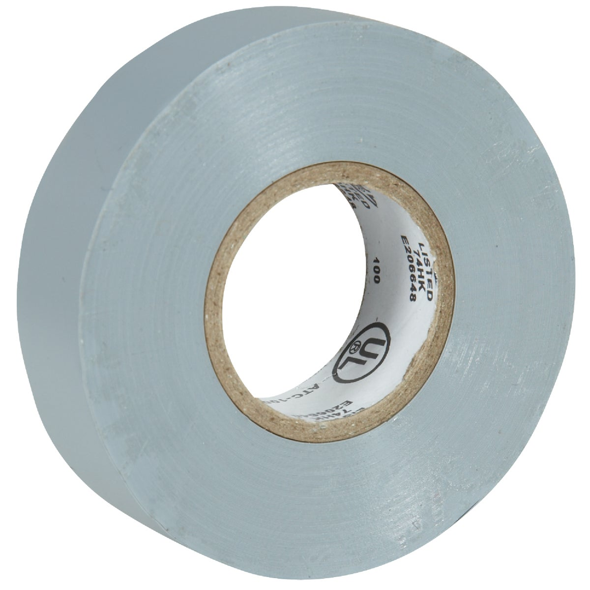 GRAY ELECTRICAL TAPE