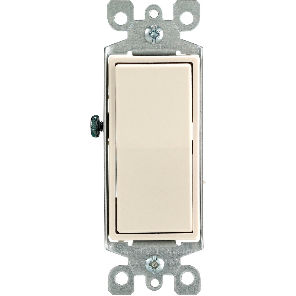 LT ALM 3-WAY GRND SWITCH - R66-05613-2TS by Leviton Mfg Co