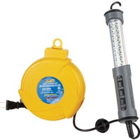 Alert 20' LED REEL/WORKLIGHT 920LS