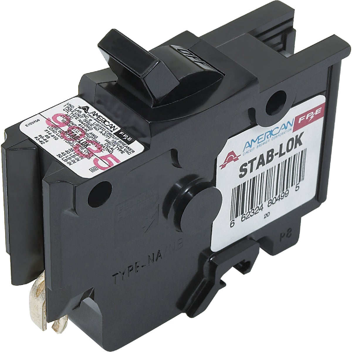 30A SP CIRCUIT BREAKER - UBIF30N by Connecticut Electric