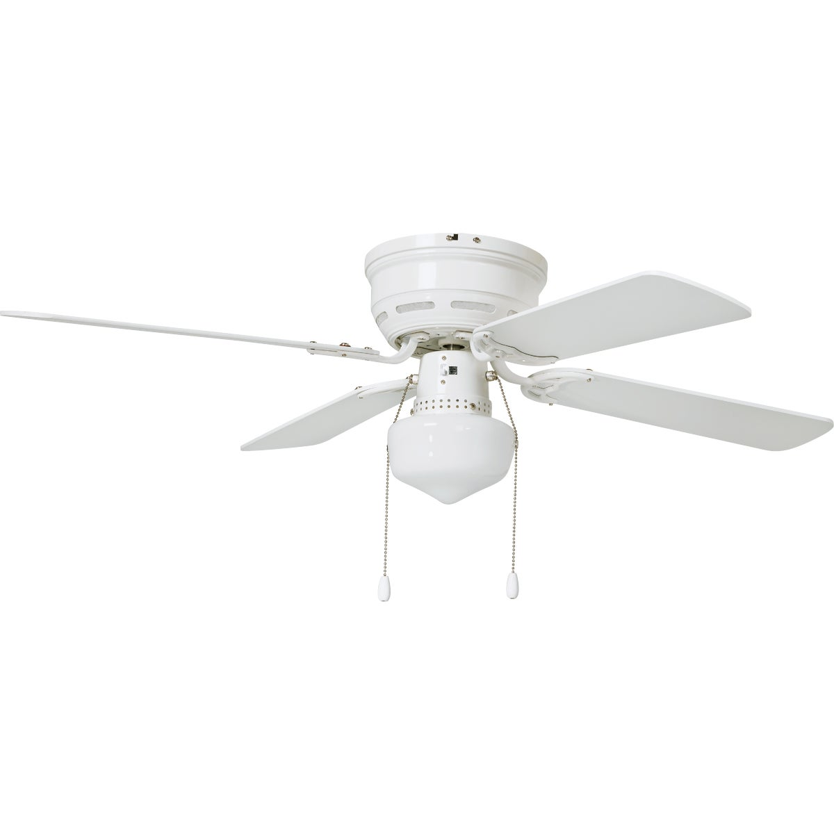 "42""WH W/LITE CEILING FAN - 515604 by Do it Best"