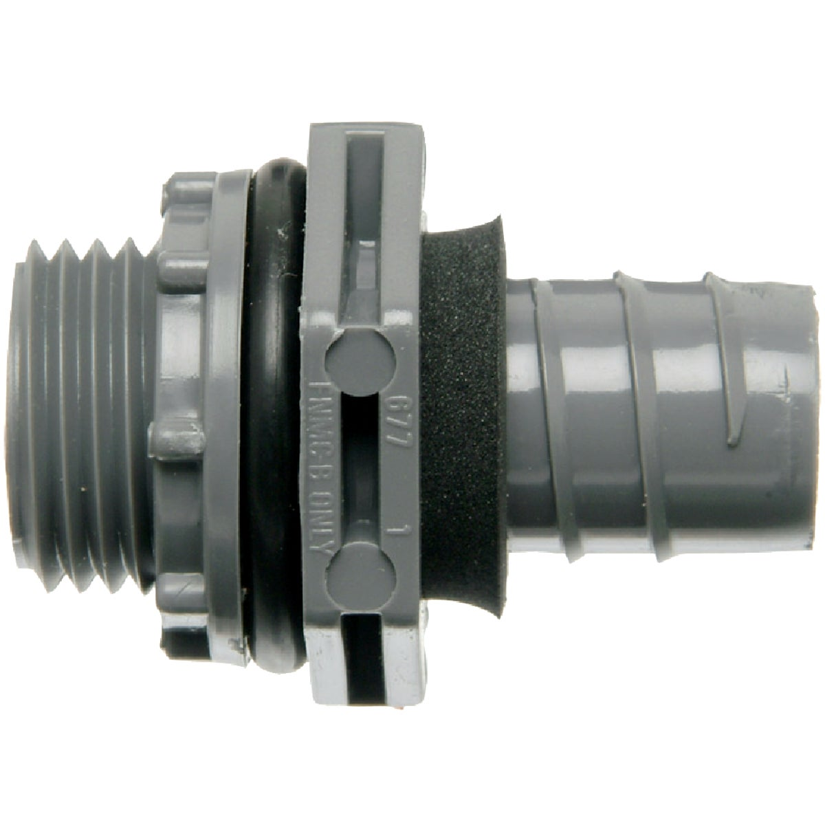 "1/2"" CONNECTOR - LN43DACTN by Thomas & Betts"