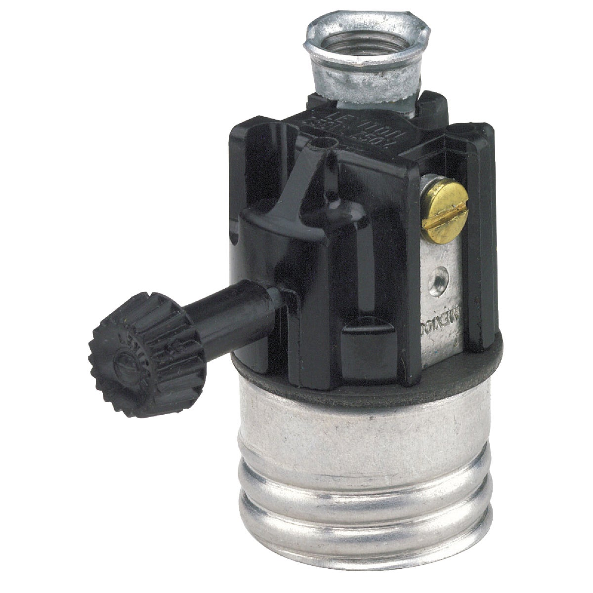 INTERIOR SOCKET - 7098 by Leviton Mfg Co