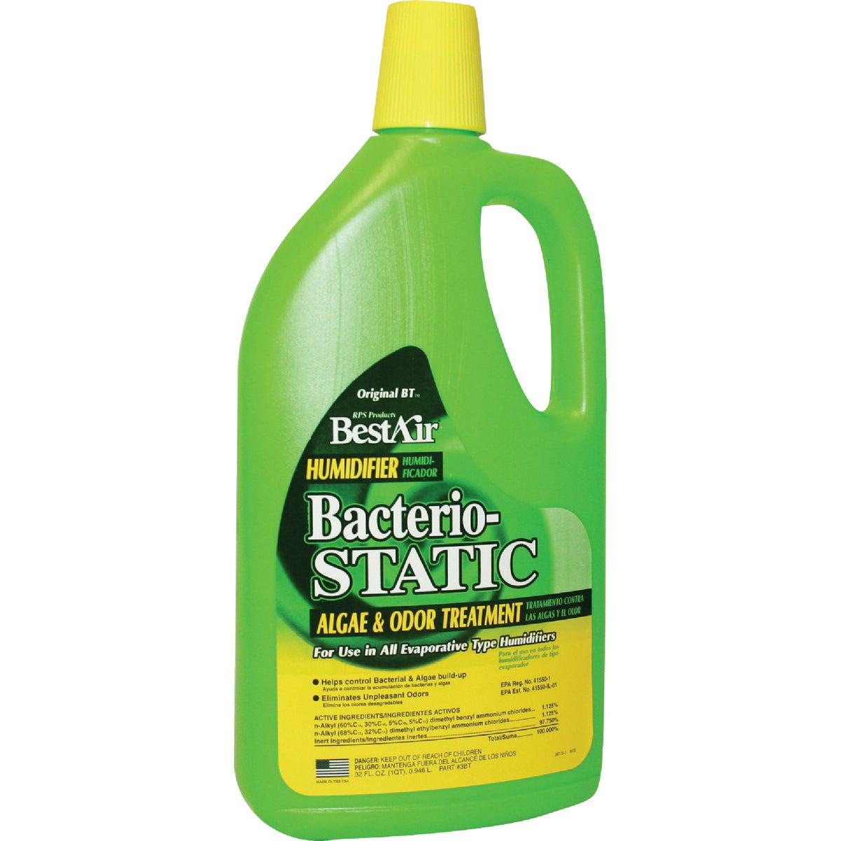 BestAir Bacteriostatic Humidifier Water Treatment