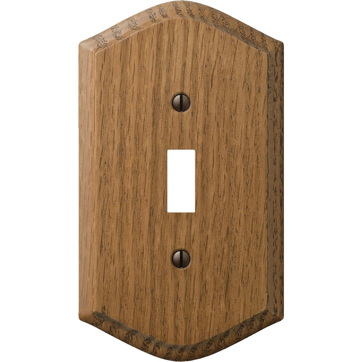 OAK 1-TOG WALL PLATE - 701 by Jackson Deerfield Mf
