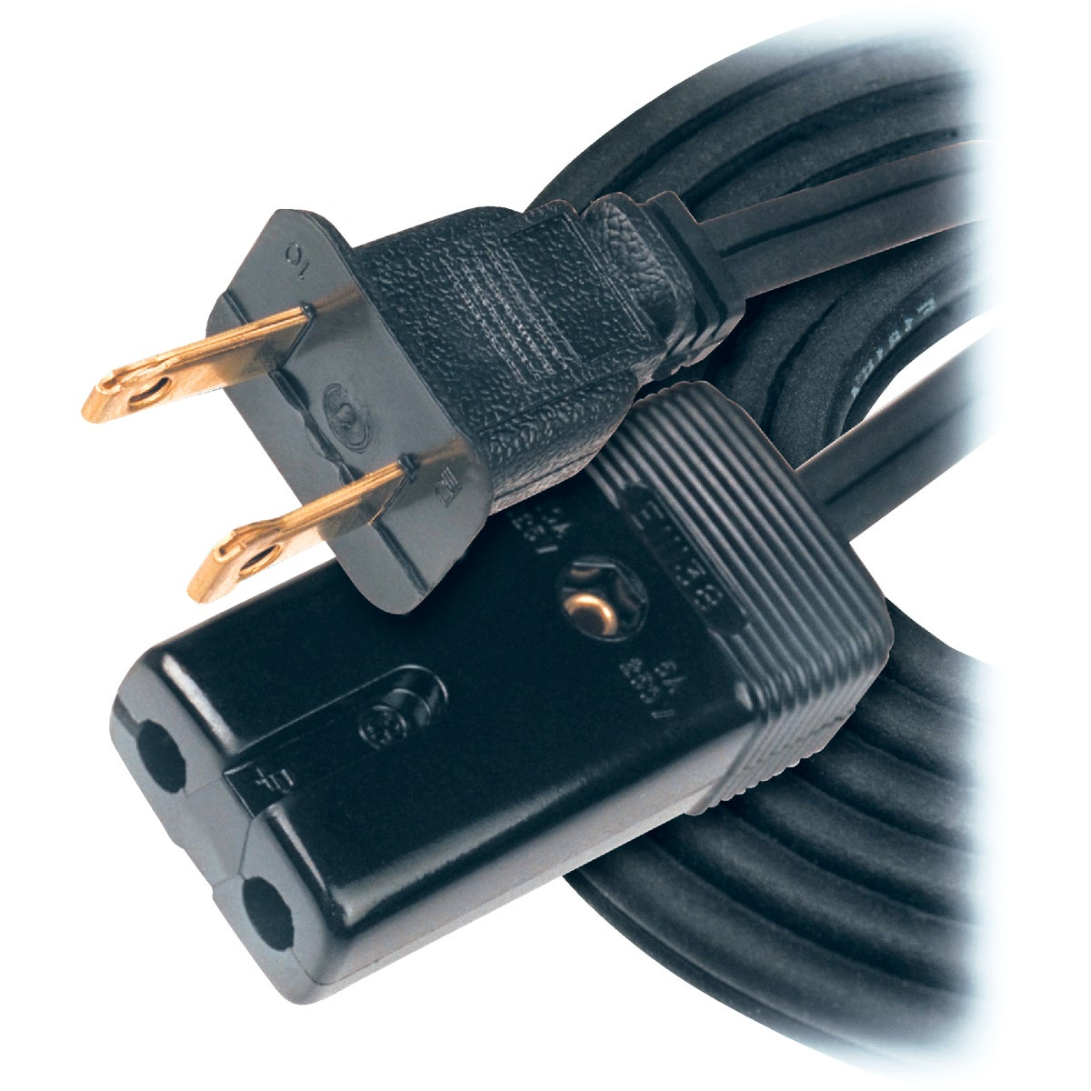 6' 18/2 APPLIANCE CORD - 550294 by Coleman Cable Hwg