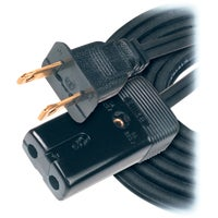 Woods Import 6' 18/2 APPLIANCE CORD 550294