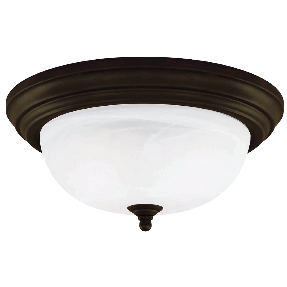 2BLB ORB CEILING FIXTURE - IFM411ORB by Canarm Gs