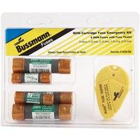 Emergency Fuse Kit