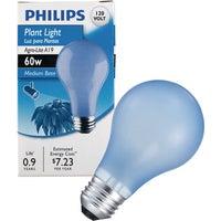 GE Lighting 60W PLANT LIGHT BULB 41624 60/A/PL