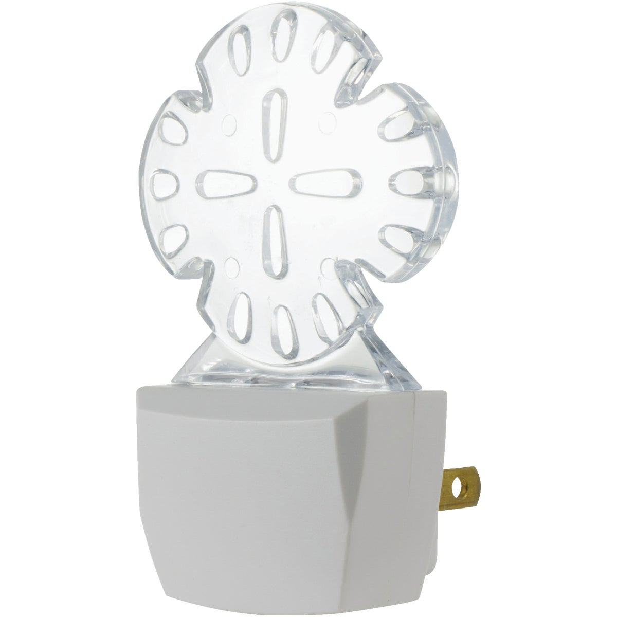 GREEN LED NIGHT LIGHT - 10932 by Jasco Products Co