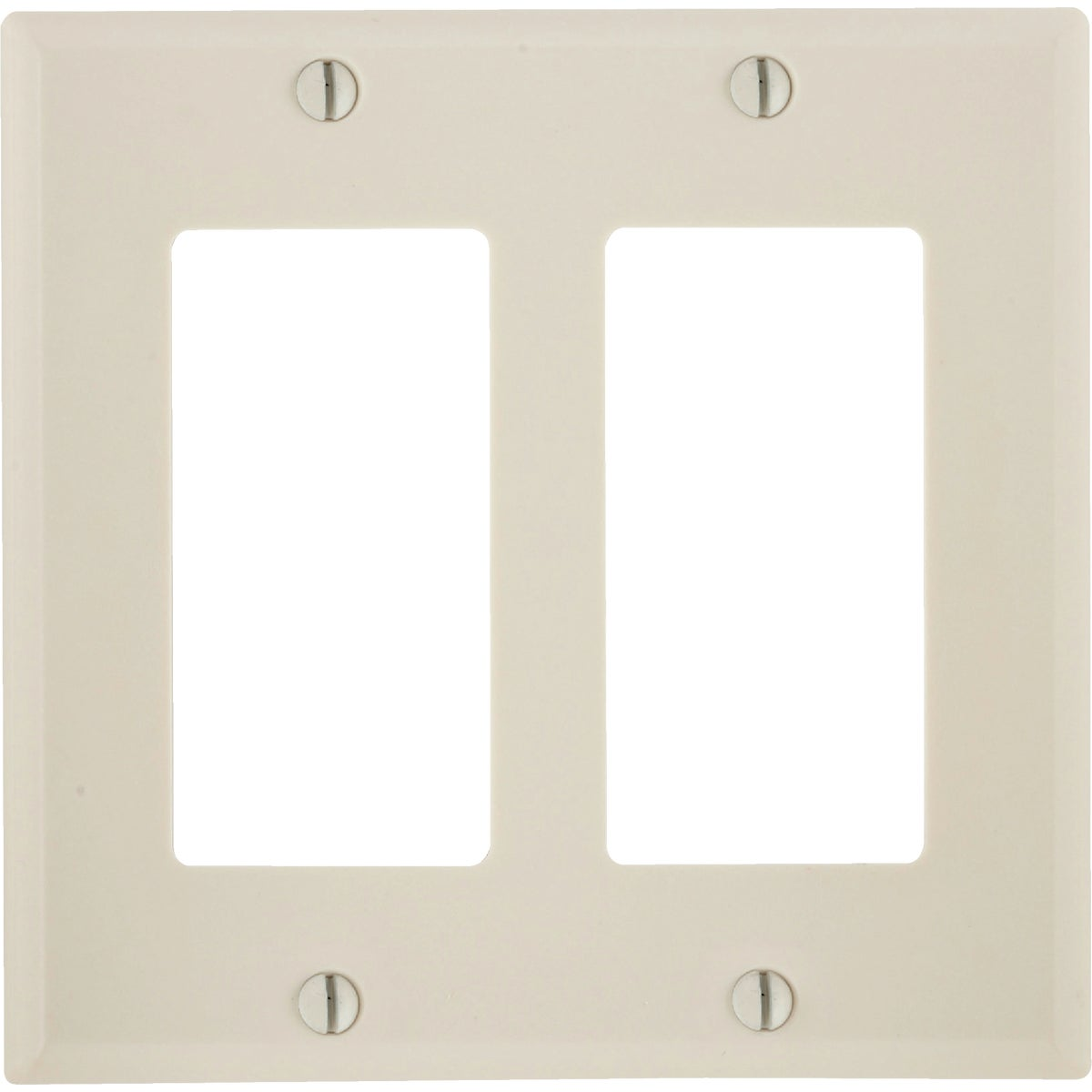 LT ALM ROCKER WALLPLATE - 011-80409-00T by Leviton Mfg Co