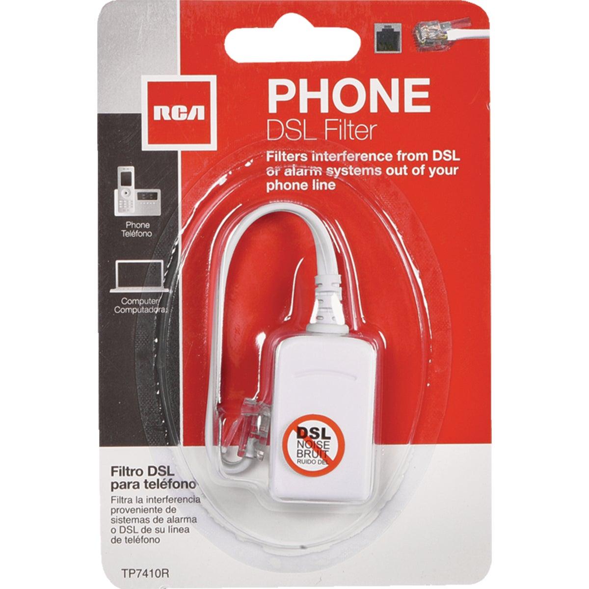 DSL/PHONE LINE FILTER