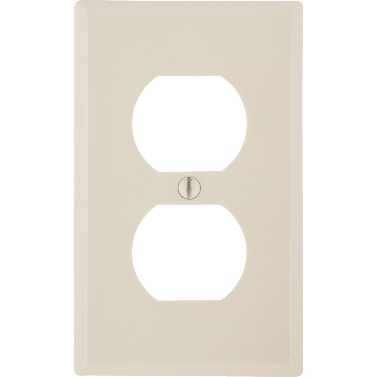 LT ALM OUTLET WALLPLATE - 010-78003 by Leviton Mfg Co