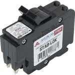 2-Pole Federal Pacific Packaged Circuit Breaker