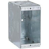 Masonry Box