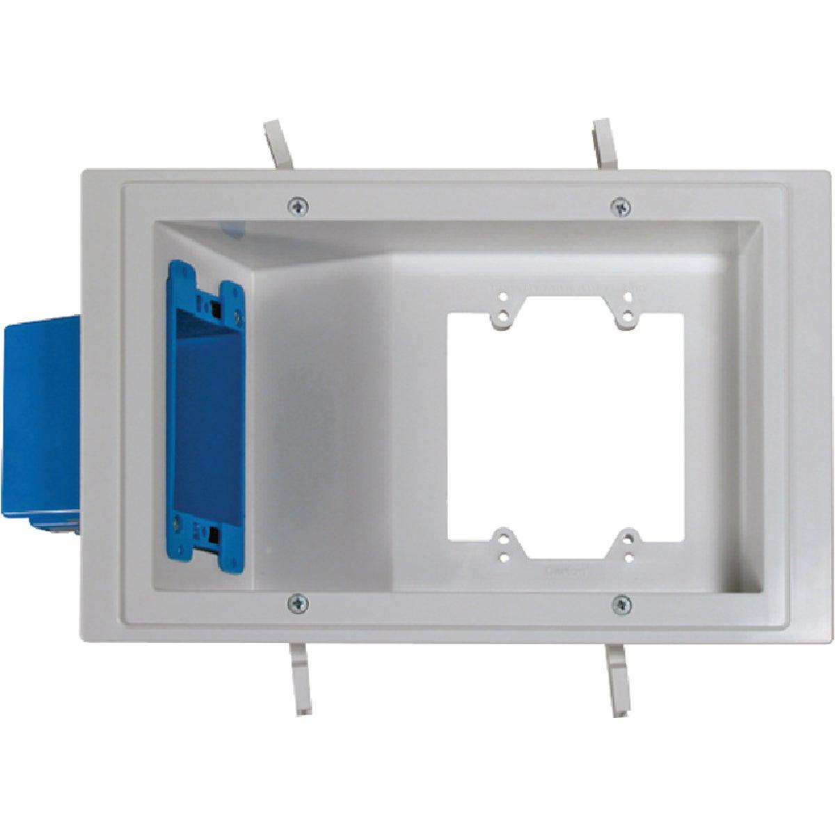 Flat Panel TV Electric Box