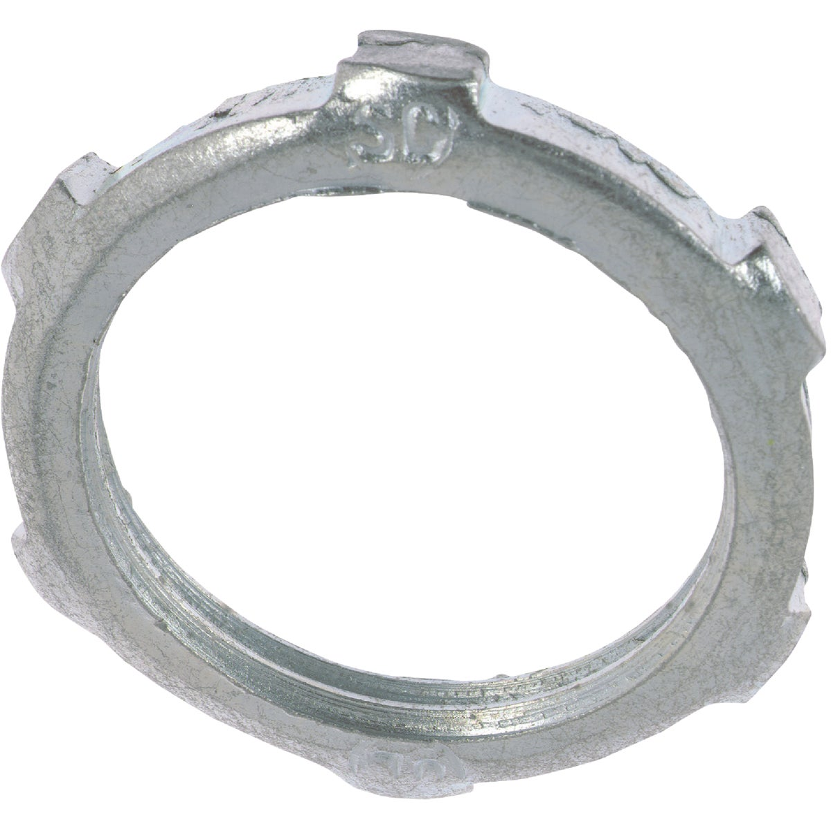 "2-1/2"" LOCKNUT - LN1071 by Thomas & Betts"