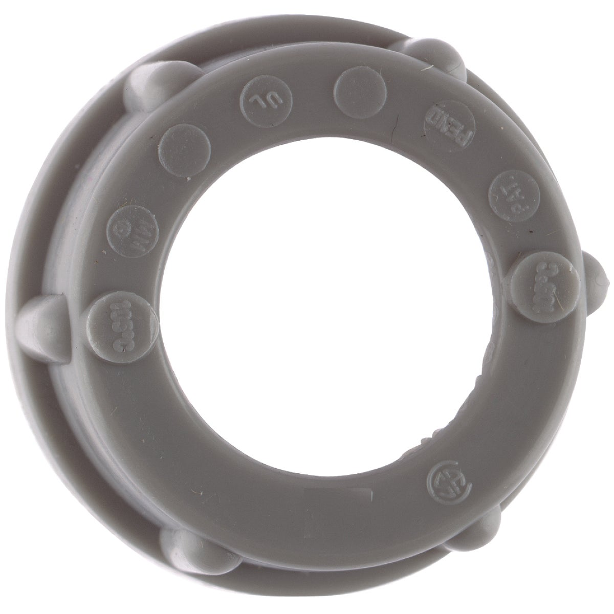 "2-1/2"" PLASTIC BUSHING - BU5071 by Thomas & Betts"