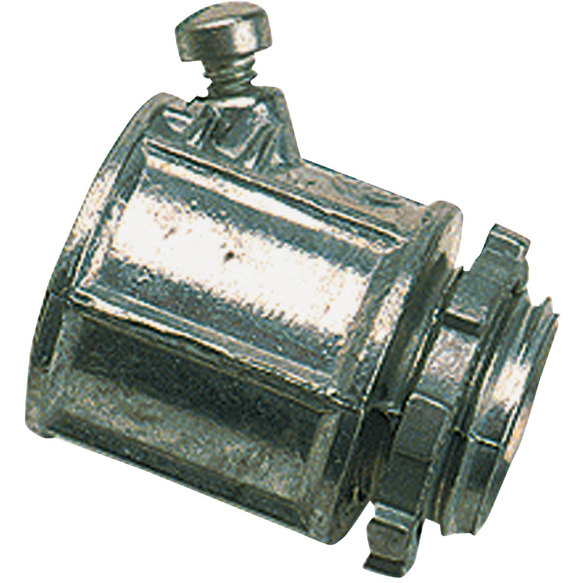 "1/2"" FLEX CONNECTOR - XC2211 by Thomas & Betts"