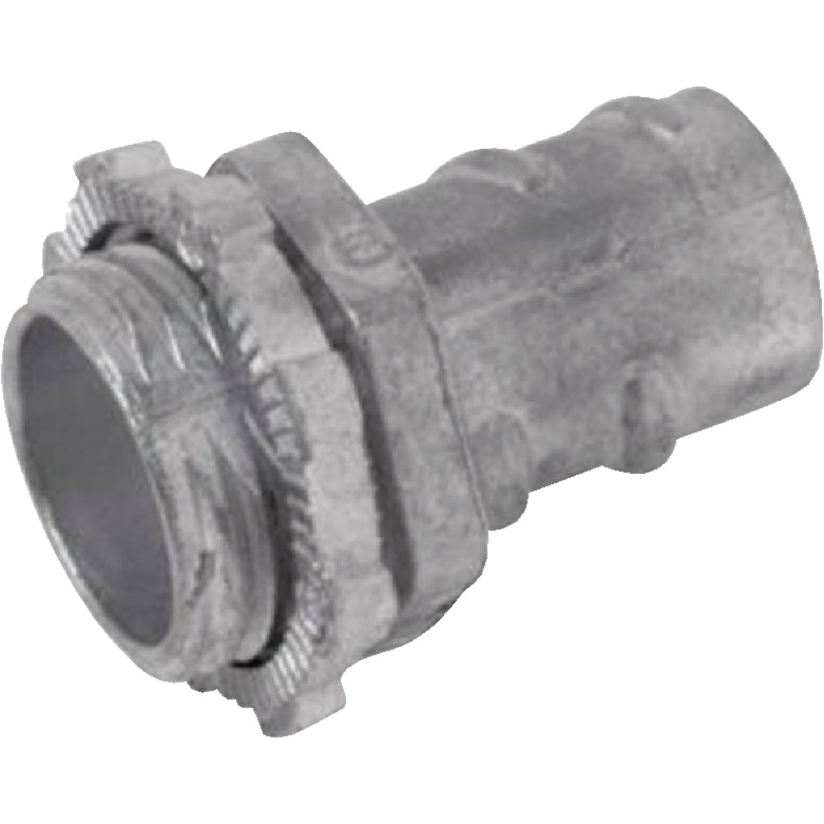 "1/2"" FLEX CONNECTOR - XC2411 by Thomas & Betts"