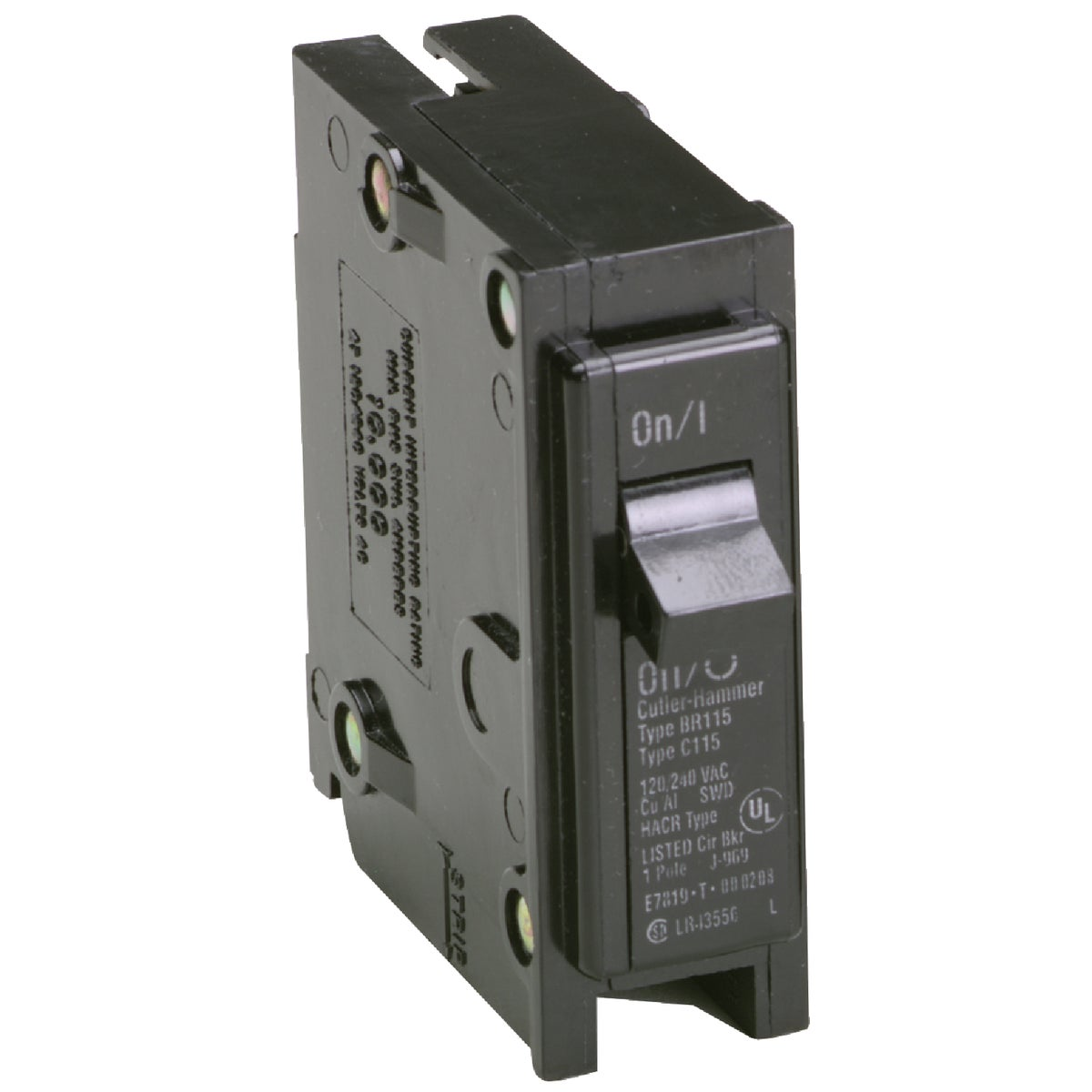 20A SP CIRCUIT BREAKER - BR120 by Eaton Corporation