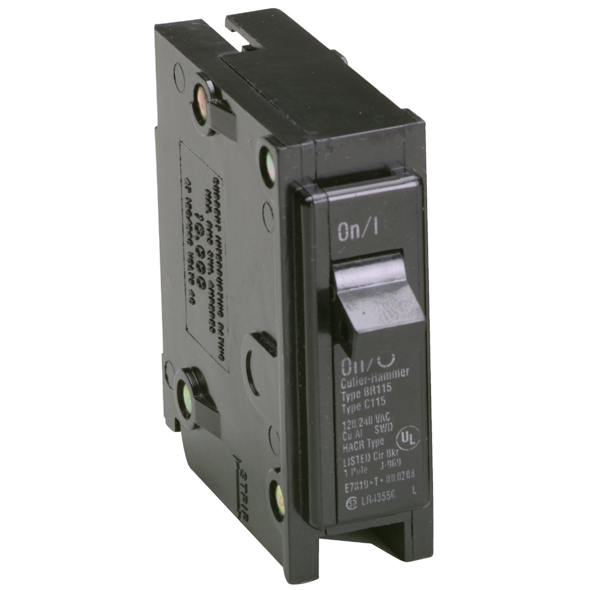 30A SP CIRCUIT BREAKER - BR130 by Eaton Corporation