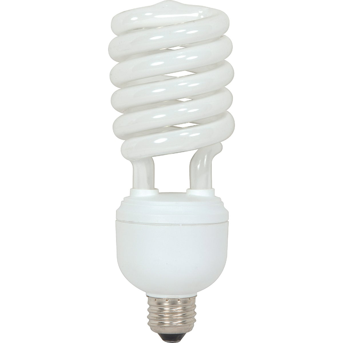 42W T3 SPIRAL CFL BULB - 97728 by G E Lighting
