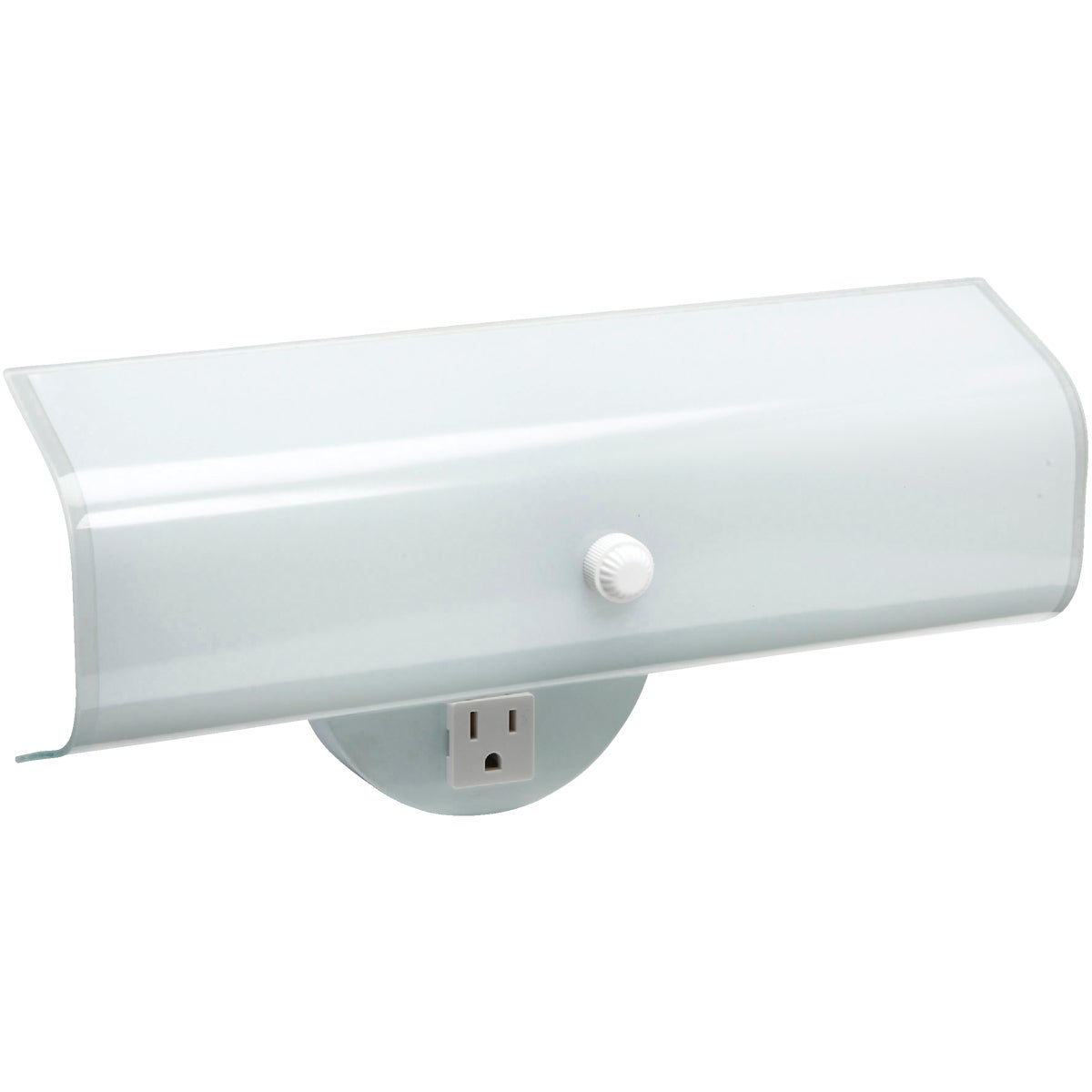 2BULB WHT WALL FIXTURE - IVL2WH by Canarm Gs