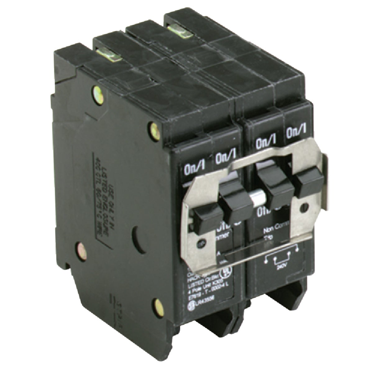 30A/40A CIRCUIT BREAKER - BQ230240 by Eaton Corporation