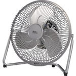 Whole House High-Velocity Fan