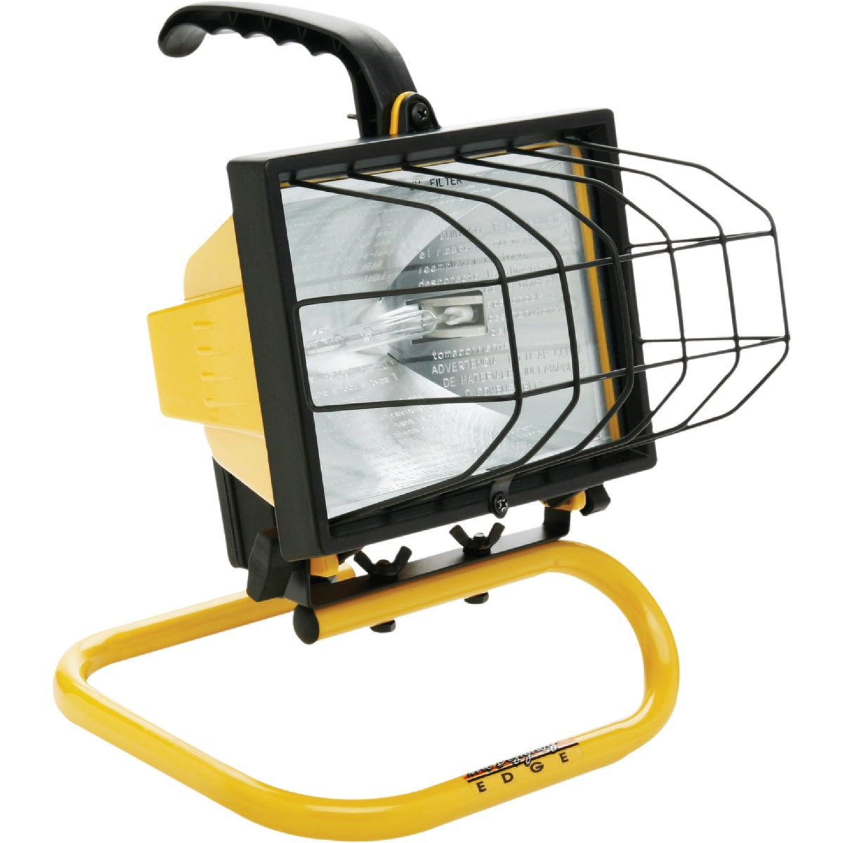 PORTABLE HALOGEN WORKLT - L-20 by Woods Wire Coleman