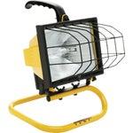 500W Portable Halogen Work Light