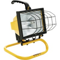 Designers Edge PORTABLE HALOGEN WORKLT L-20