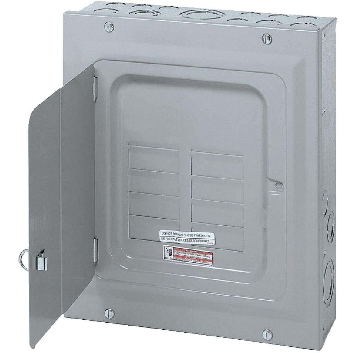 MAIN LUG LOAD CENTER - BR612L125SDP by Eaton Corporation