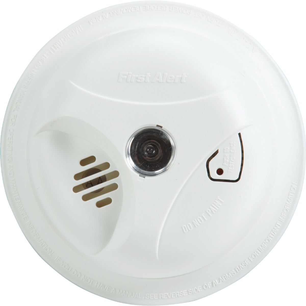 SMOKE ALARM - SA304CN3 by First Alert  Jarden