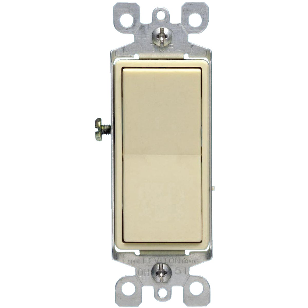 IVORY LTD 3WAY SWTICH - S01-05613-2IS by Leviton Mfg Co
