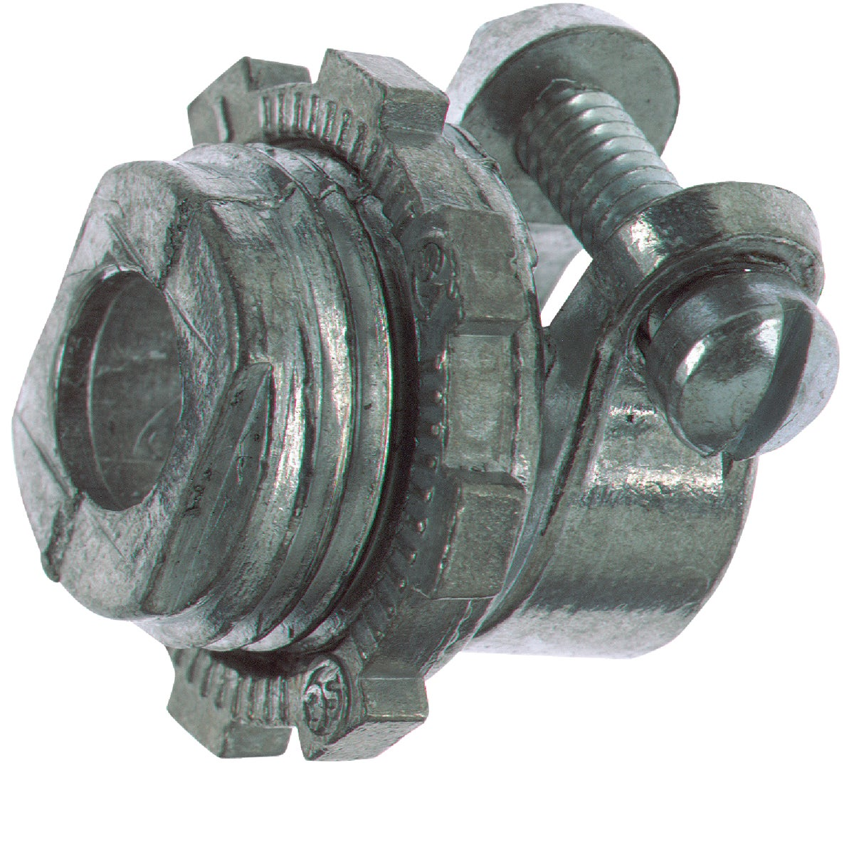 STRAIGHT FLEX CONNECTOR - XC2691 by Thomas & Betts