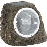 Solar Rock Floodlight