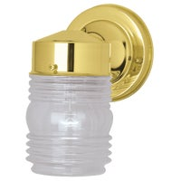 Westinghouse Light D WALL PB OUTDOOR FIXTURE 66884
