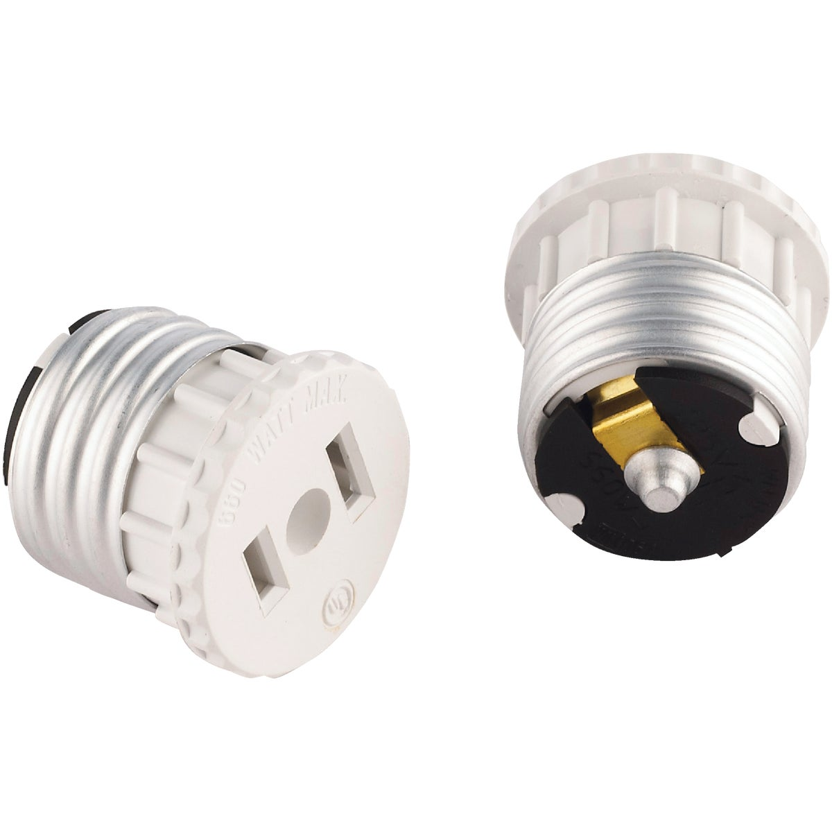 SOCKET/OUTLET ADAPTER - 875125W by Leviton Mfg Co