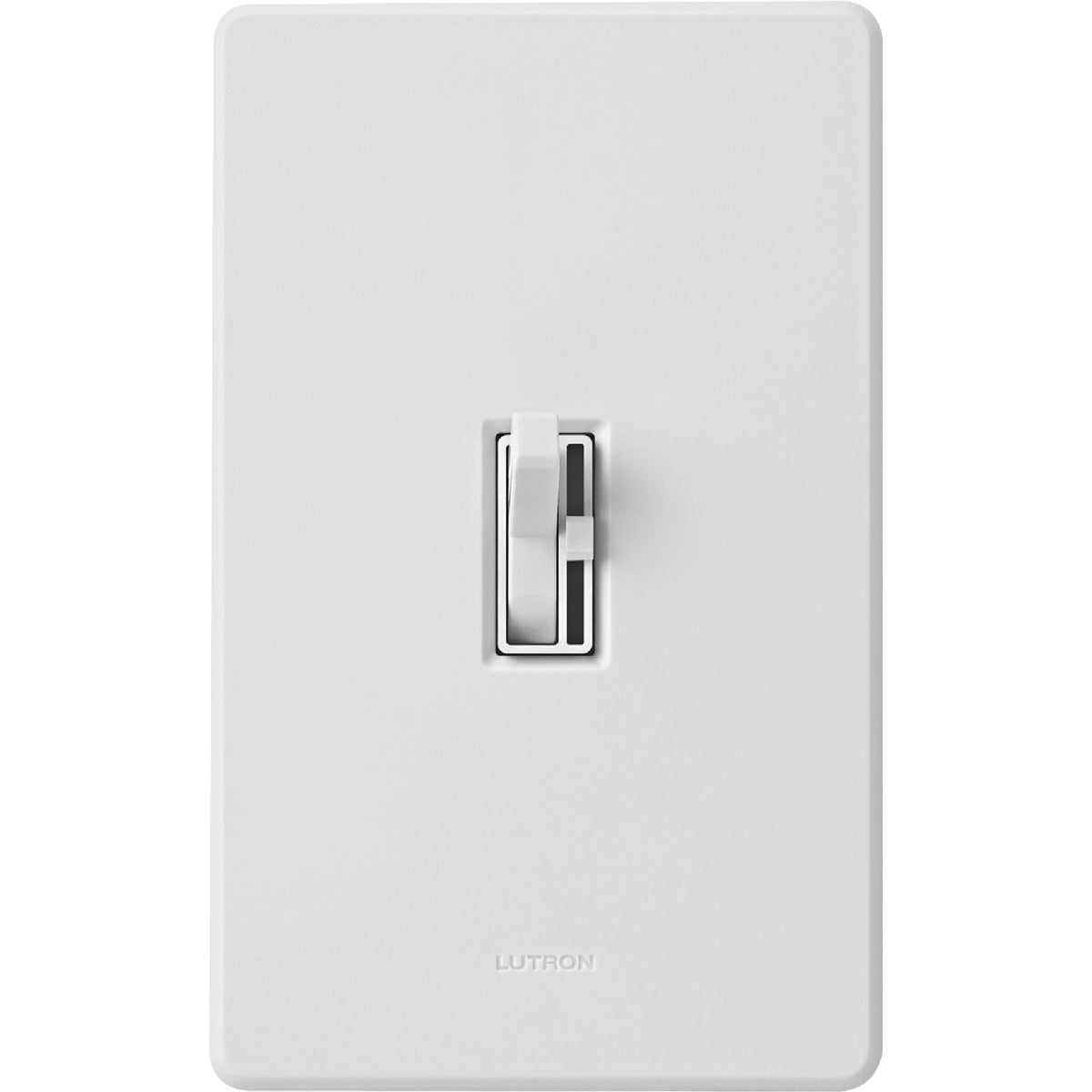 600W ECO DIMMER - TG-603PGH-WH by Lutron Elect Co Inc