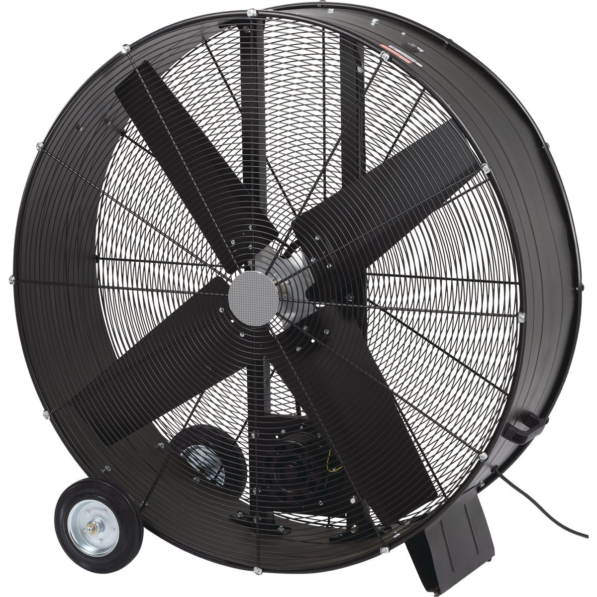 Best Comfort 42 In. Drum Fan, FE-105D5FL(H)