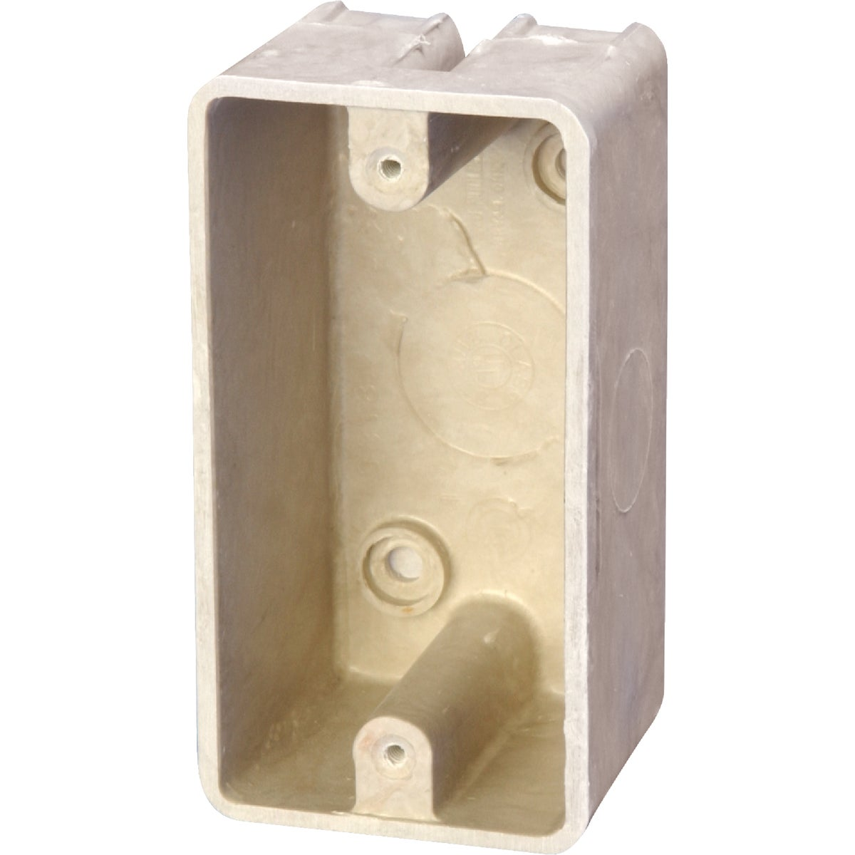 FIBERGLASS HANDY BOX - 9318 by Allied Moulded