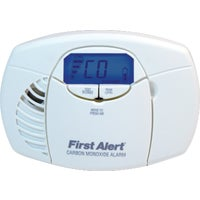 First Alert/Jarden BATTERY CO ALARM CO410