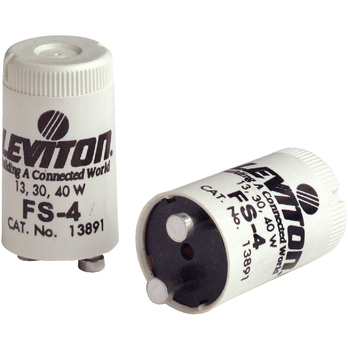 FLUOR STARTER - DB0-12410 by Leviton Mfg Co