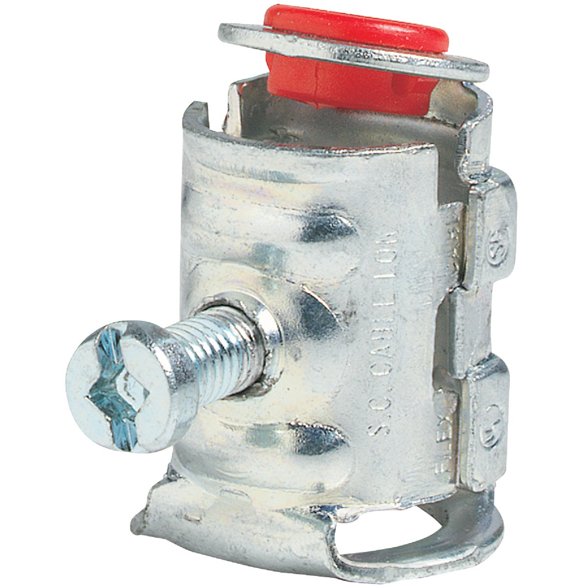"3/8"" LOCKING CONNECTOR - XC730-5 by Thomas & Betts"