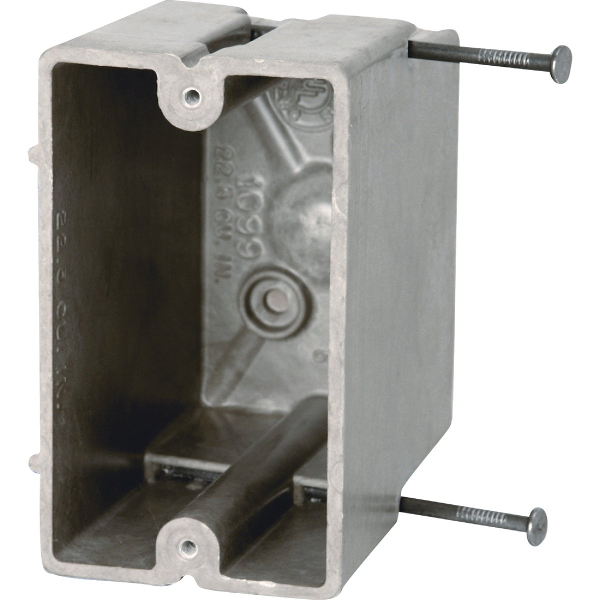 SWITCH BOX - 1098=N by Allied Moulded