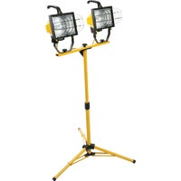 Designers Edge PORTABLE HALGN WORKLIGHT L-13